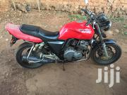 Honda CB 1998 Red | Motorcycles & Scooters for sale in Central Region, Kampala