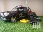 Remote Toy Police Car | Toys for sale in Central Region, Kampala