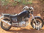Yamaha Virago 2000 Black | Motorcycles & Scooters for sale in Central Region, Kampala