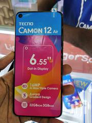 New Tecno Camon 12 Air 32 GB | Mobile Phones for sale in Central Region, Kampala