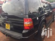 Ford Escape 2000 Black | Cars for sale in Central Region, Kampala