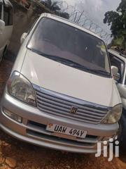 TOYOTA REGIUS | Cars for sale in Central Region, Kampala
