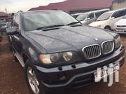 BMW X5 1999 Gray | Cars for sale in Central Region, Kampala