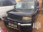 Toyota bB 2002 Black | Cars for sale in Central Region, Kampala