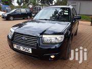 Subaru Forester 2005 Automatic Black | Cars for sale in Central Region, Kampala