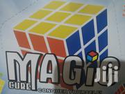 Magic Puzzle Box - Rubik's Cube | Books & Games for sale in Central Region, Kampala