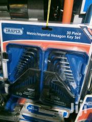 Metric Hexagon Key Set | Hand Tools for sale in Central Region, Kampala