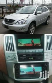 400k Only Car Radio For Harrier 2003   Vehicle Parts & Accessories for sale in Central Region, Kampala