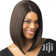 Black Bob Wig | Hair Beauty for sale in Central Region, Kampala