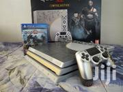 Playstation 4 Pro 1tb God Of War Edition | Video Game Consoles for sale in Central Region, Sembabule