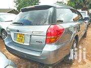 Subaru Outback 2006 Gray | Cars for sale in Central Region, Kampala