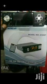 Radio With Small Screen   Vehicle Parts & Accessories for sale in Central Region, Kampala