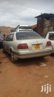 Toyota Corolla 1997 Gray | Cars for sale in Central Region, Kampala
