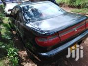 Toyota Carina 1996 Black | Cars for sale in Central Region, Kampala