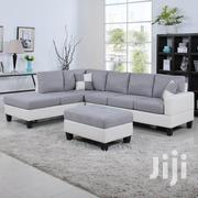 White Gray Sofa | Furniture for sale in Central Region, Kampala