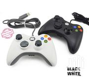 Wired Xbox / PC Controllers | Video Game Consoles for sale in Central Region, Kampala