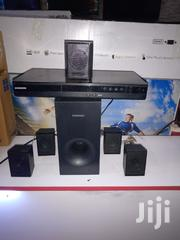 Samsung 5 1 Ch Home Theatre Aystem   Audio & Music Equipment for sale in Central Region, Kampala