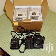 Nikon D800 36.3MP Digital SLR DSLR Camera (Body Only) | Photo & Video Cameras for sale in Nothern Region, Kitgum