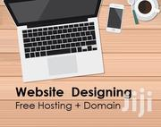 Website Designing, In Town | Computer & IT Services for sale in Central Region, Kampala