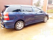 Toyota Wish 2004 Blue | Cars for sale in Central Region, Kampala