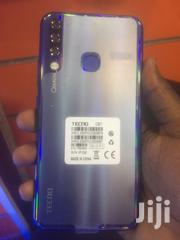 New Tecno Camon 11S 32 GB Blue | Mobile Phones for sale in Central Region, Kampala