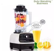 Commercial Heavy Duty Business Juicing Blender With 2 Litres   Kitchen Appliances for sale in Central Region, Kampala