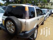 Honda CR-V 1999 Gold | Cars for sale in Central Region, Kampala