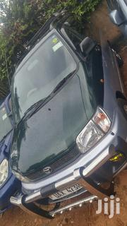 Toyota Noah 1999 Green | Cars for sale in Central Region, Kampala