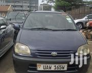Toyota Raum 2001 Blue | Cars for sale in Central Region, Kampala
