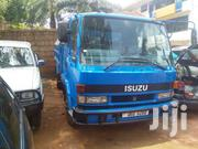 Isuzu Forward UBD | Heavy Equipments for sale in Central Region, Kampala