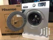 Washing Machine Hisense | Home Appliances for sale in Central Region, Kampala