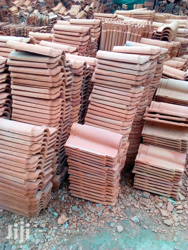 Archive: Roofing Tiles