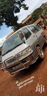 Toyota HiAce 1998 Beige | Cars for sale in Central Region, Kampala