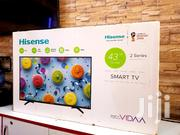 Hisense Smart 43inches New | TV & DVD Equipment for sale in Central Region, Kampala