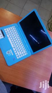 New Laptop HP Chromebook 14 4GB Intel Core 2 Duo SSD 32GB | Laptops & Computers for sale in Central Region, Kampala