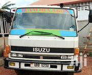 Isuzu Forward | Heavy Equipments for sale in Central Region, Kampala