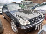 Mercedes-Benz C320 2004 Black | Cars for sale in Central Region, Kampala