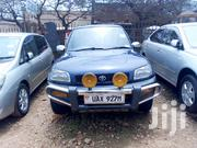 Toyota RAV4 1998 Cabriolet Blue | Cars for sale in Central Region, Kampala