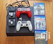 Sony Play Station4 | Video Game Consoles for sale in Eastern Region, Kamuli