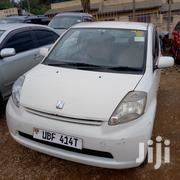 New Toyota Passo 2006 Beige | Cars for sale in Central Region, Kampala