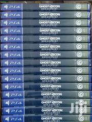 Ghost Recon Ps4   Video Games for sale in Central Region, Kampala