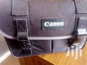 Canon Camera Bag | Cameras, Video Cameras & Accessories for sale in Central Region, Kampala