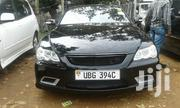 New Toyota Mark X 2005 Black | Cars for sale in Central Region, Kampala