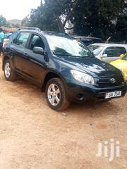 Toyota RAV4 2008 Black | Cars for sale in Central Region, Kampala