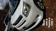 Toyota Noah 2008 White | Cars for sale in Central Region, Kampala