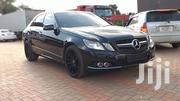 New Mercedes-Benz E300 2011 Black | Cars for sale in Central Region, Kampala