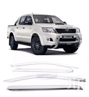 Hilux Vigo Rain Guards | Vehicle Parts & Accessories for sale in Central Region, Kampala