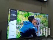 Super Uhd(4K) 50 Inches Samsung Smart Flat Screen Android TV | TV & DVD Equipment for sale in Central Region, Kampala