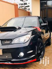 Subaru Impreza 2007 2.5 STi WRX Black | Cars for sale in Central Region, Kampala