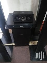 Phillips Home Theatre System | Audio & Music Equipment for sale in Central Region, Kampala